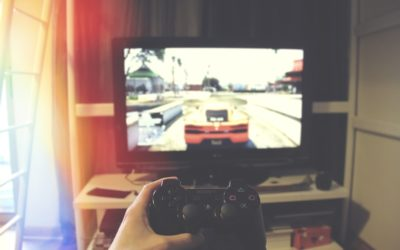 Social Gaming and Video Games are the fastest growing sectors in the last few months.