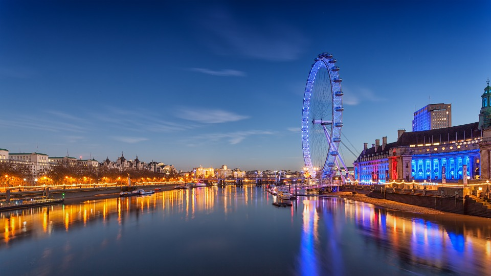 London attractions to see immediately!
