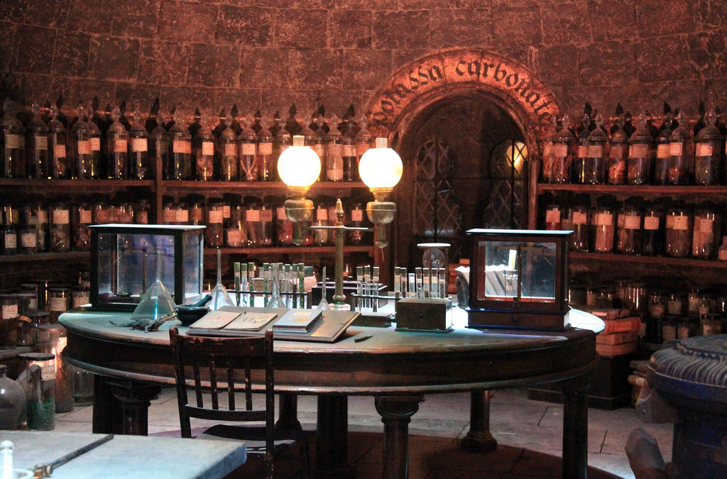 Harry Potter Pub: Live the Magic in London!