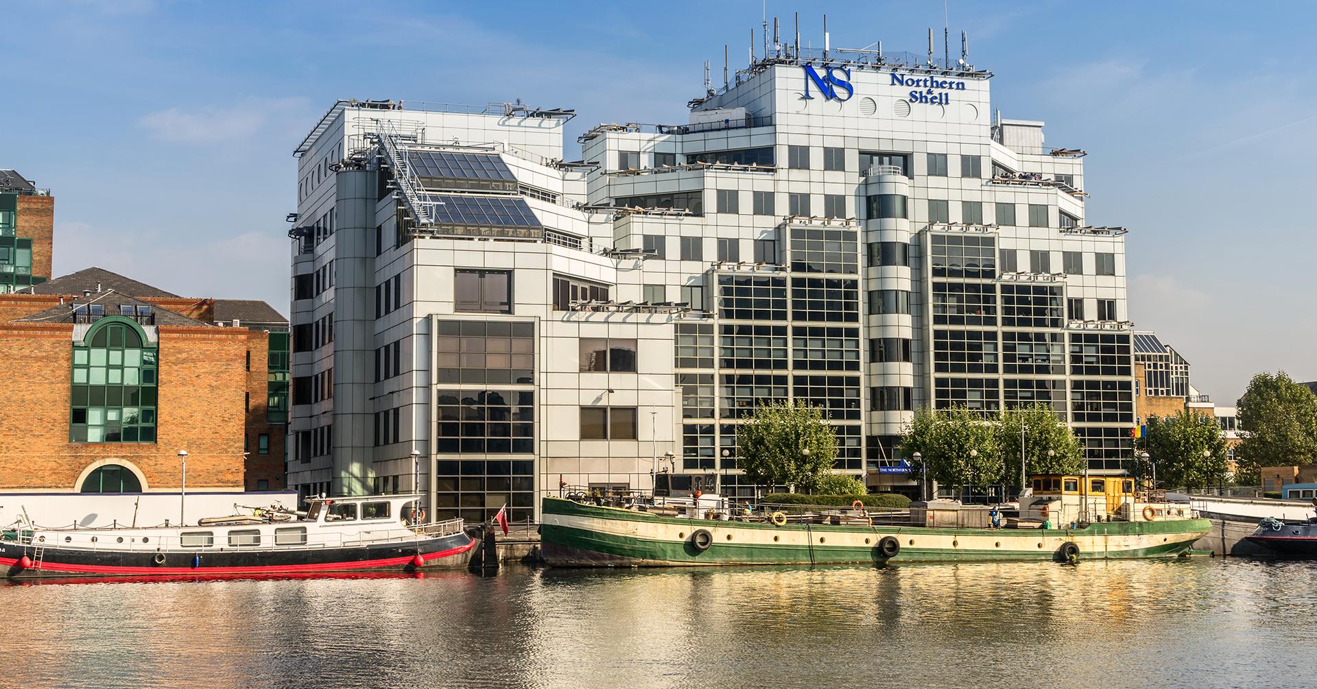 NC IUL - Italian University in London