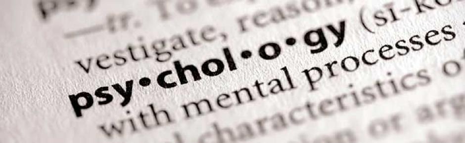 psychology foundation year london