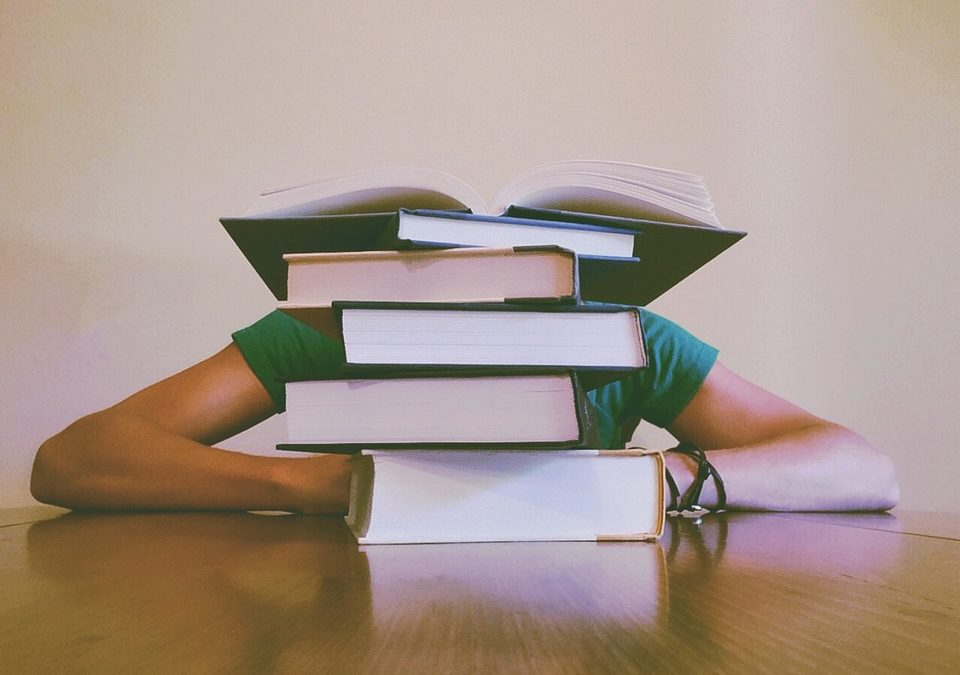 Uni Grades: how to get good ones without going crazy!
