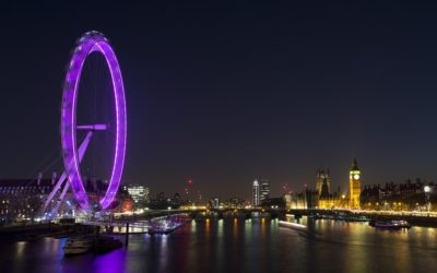 Life in London: several motivations for moving to London.
