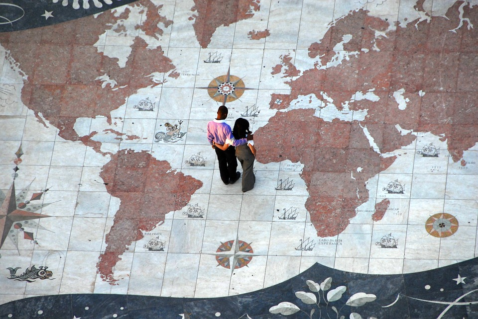 What is International Relations? Everything about Politics and International Relations Degree