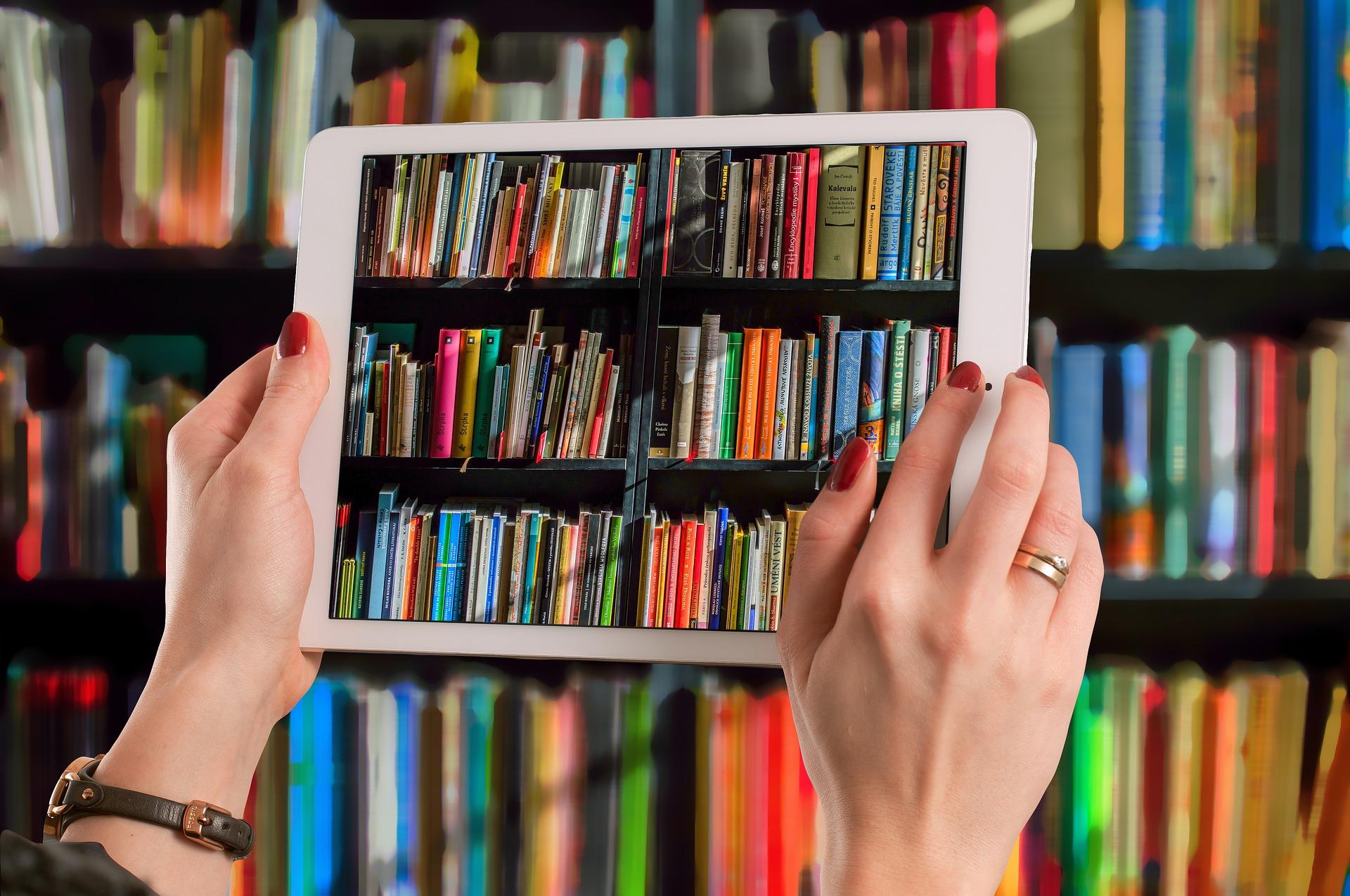 university online catalogues