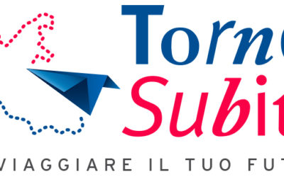 "Did you know about ""Torno Subito"" project?"