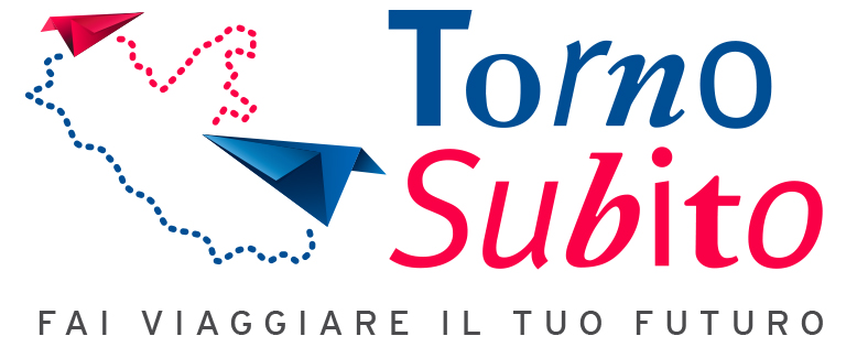 """Did you know about """"Torno Subito"""" project?"""