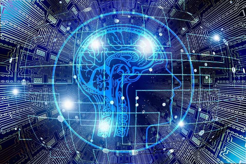 The spread of Artificial Intelligence: How AI chatbot can facilitate our Life.